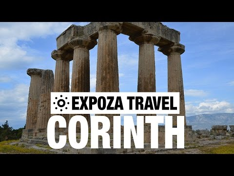 Corinth Vacation Travel Video Guide