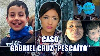 CASO GABRIEL CRUZ