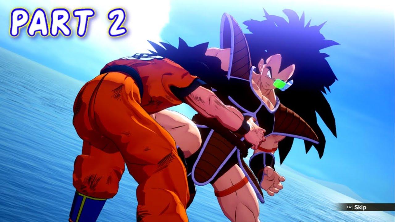 Dragon Ball Z Quiz