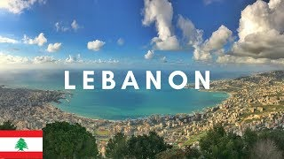 THIS IS LEBANON!