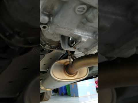 "2016 Honda Pilot B16 Rear Differential Fluid Change ""How To"""