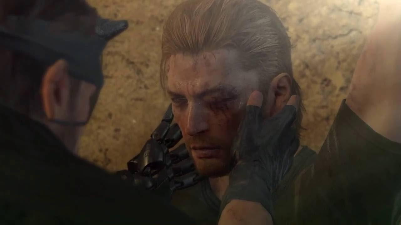 Metal Gear Solid V The Phantom Pain Easter Egg Kazuhira Miller Death Ps4 Nocommentary Hd Youtube The world calls for wetwork. metal gear solid v the phantom pain