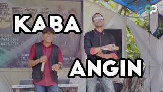 Download KABA ANGIN - BEWOK ft AMRIL || Cover Live Orgen Tunggal || Arya Live Music