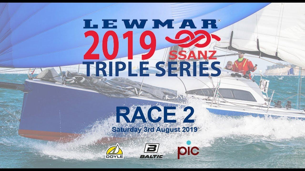Live Sail Die   New Zealand & International Sailing News