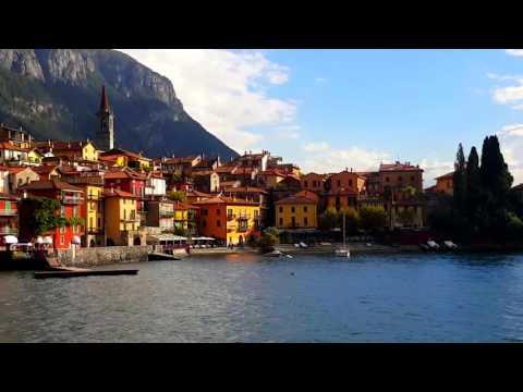 Lake Como, Italy Pt.4: Varenna. A hidden gem overlooking Bellagio