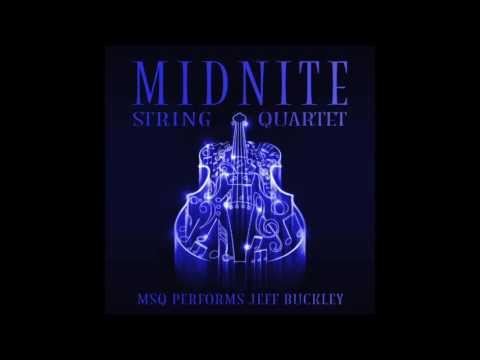 Hallelujah (Leonard Cohen) MSQ Performs Jeff Buckley by Midnite String Quartet