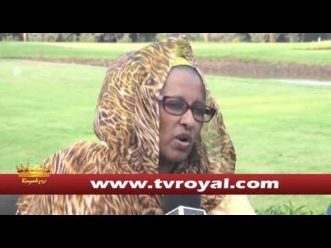 Barnaamijka Kulanka Royal nairobi kenya