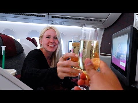 Flying 24 Hours To Our Maldives Honeymoon