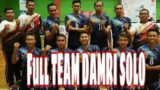 Semi Final Dani genter,sigit Tatang,supriyadi,Nur w,Johan Vs Giovani,tatak,teguh,walet,yopi