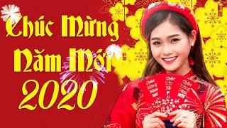 LK Nhạc Xuân 2020 Chào Đón Tết Canh Tý