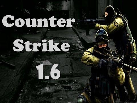 Counter Strike 1.6 - Ailecek Oynuyoruz...