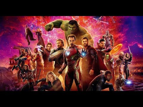 10 Years Of Marvel I Song By Benny Benassi X Lush & Simon - We Light Forever Up Feat. Frederick