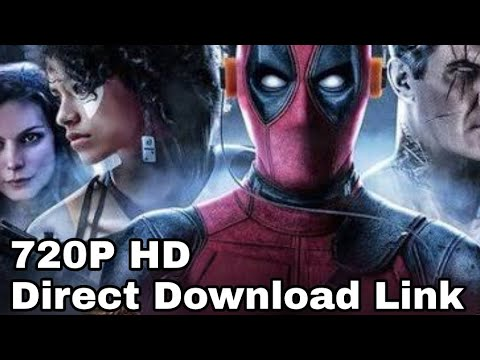 deadpool full movie in hindi download pagalworld 300mb