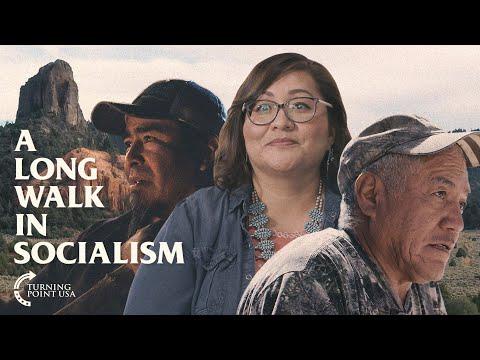 A long march in socialism