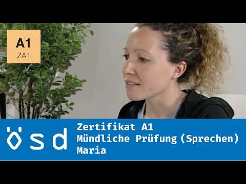 ZA1 Maria