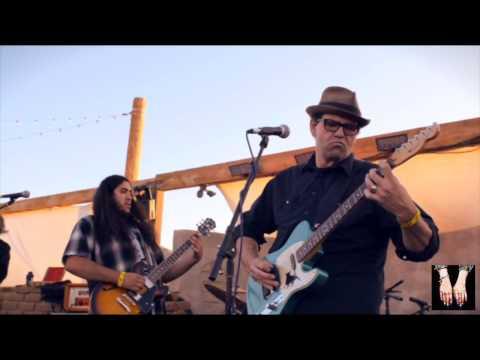 2016 'DESERT AGE' documentary about the history of the California desert rock 'n' roll scene