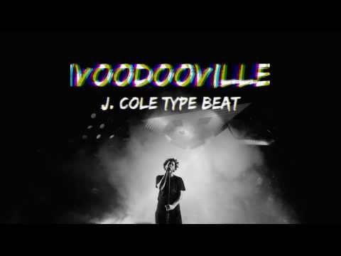 J. Cole - Voodooville (Type Beat) Prod. By DEE WILL