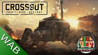 Crossout - Free Game For Friday - Worthadownload?