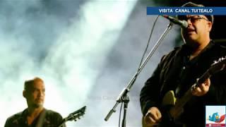 Pixies tocará en el Zócalo de la CDMX el 10 de noviembre