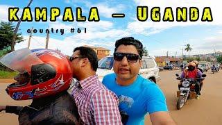 Exploring Kampala The Capital of Uganda | Country #61