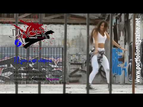 Dancer PORTFOLIO Magazine
