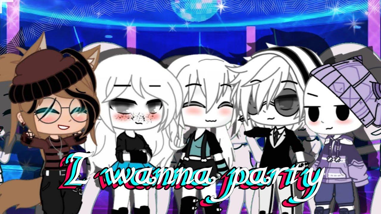 🌟/I wanna party gacha club/🌟 💕💫Fer_Vpr_Lobo VOLVIO💕💫 💜❤💚(Para los sub)💚❤💜 Especial/💫 💙2021💙