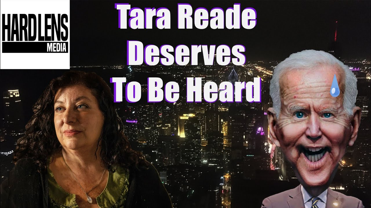 Tara Reades' Sexual Assault Story Matters and Joe Biden Knows It