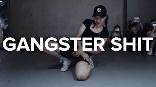 Gangster Shit - Young Thug / Jiyoung Youn Choreography