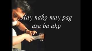 Repeat youtube video Hay Nako Official Music Video/(Classmates Sound Track) - LJ Manzano