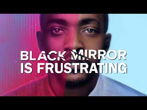 Black Mirror Is Frustrating