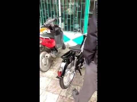 konya çift mobilet  zozi motor