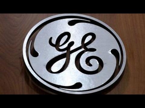 is general electric headed toward a split - General Electric