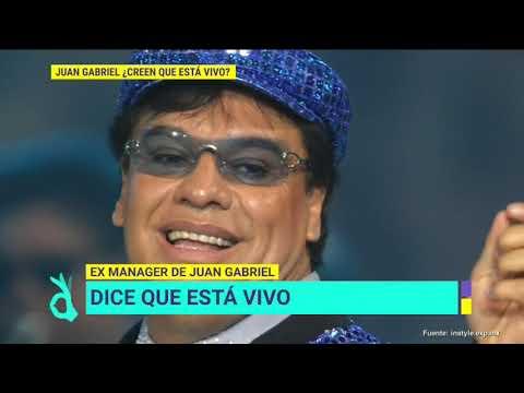 Carmen Salinas opina sobre los rumores de reaparición de Juan Gabriel | De Primera Mano