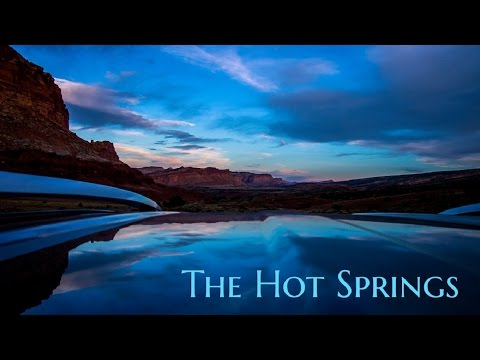 ''The Hot Springs'' by Tyler T | The Doc's Campfire Tales