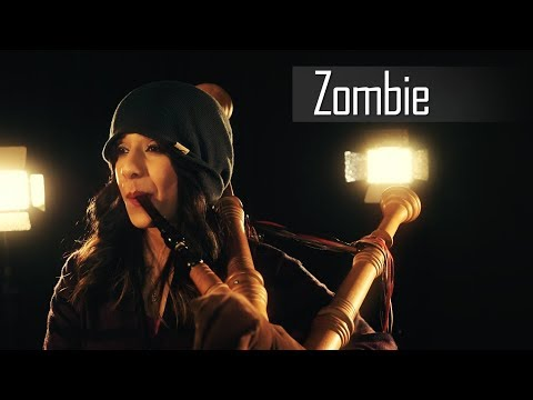 The Cranberries - Zombie ( Bagpipe Rock Cover ) - The Snake Charmer