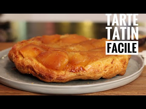 la-recette-facile-de-tarte-tatin-aux-pommes-caramélisées