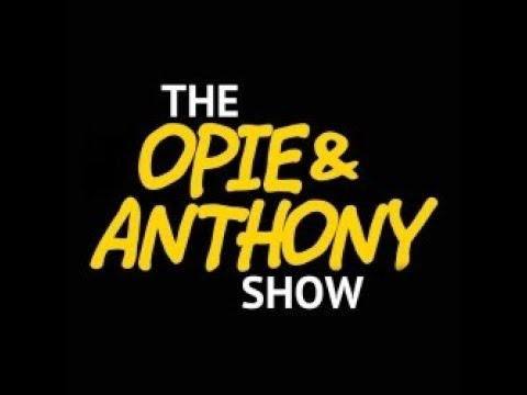Live! Best of Opie and Anthony Show Classics
