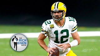 So, Exactly What DOES Aaron Rodgers Want from the Packers??