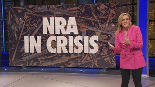 NRA\'s Unfriendly Fire | May 8, 2019 Act 2 | Full Frontal on TBS