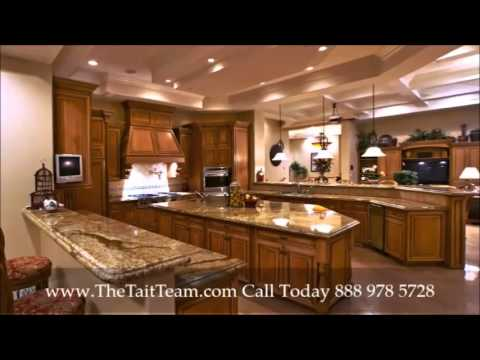 Luxury homes for sale spanish trails las vegas nv youtube for Luxury homes las vegas for sale