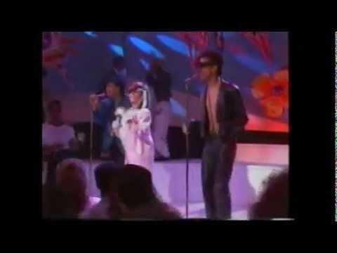 Lisa Lisa & Cult Jam - I Wonder If I Take You Home
