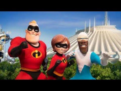 🔴 LIVE:  Incredible Tomorrowland Expo || Incredible Summer at Walt Disney World 💫☄️💪🏻