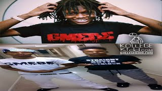 Chiraq Rapper GMEBE Bravo Injured In Shooting That Killed Two Friends From Roe Block