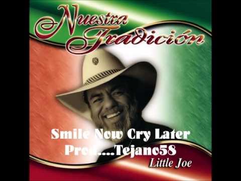 Little Joe Y La Familia.......You Belong To my heart