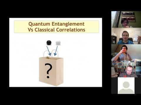 IQI Virtual Seminar,