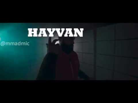 Patron-Hayvan (Lyrics )