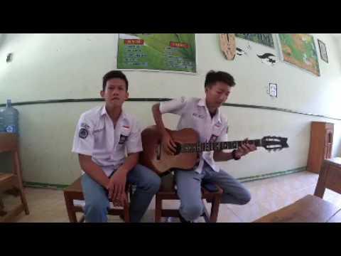 Noah - Tak Lagi Sama Cover Akustik + Lirik