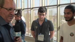 Águas Innovation Alunos do IFCE de Fortaleza apresenta protótipo de inovação tecnológica