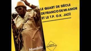 Sandoka (Franco) - Franco & le T.P. O.K. Jazz 1981