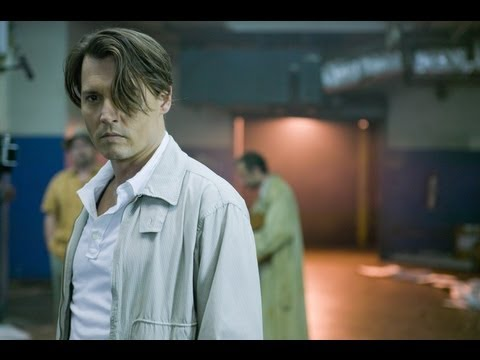 The Rum Diary trailers